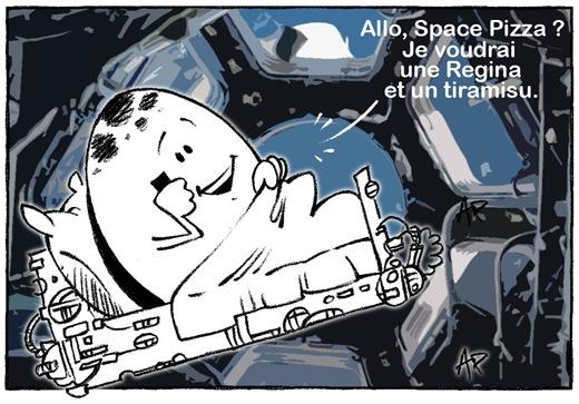 ISS livraison privée blog