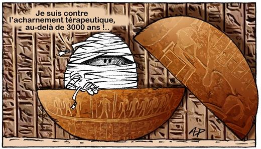 pharaon inconnu blog