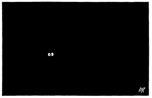 noir 2011- blog