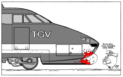 tgv accident cycliste blog